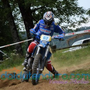 Trofeo Enduro FVG Campo di Bonis (UD) – 31/07/2016