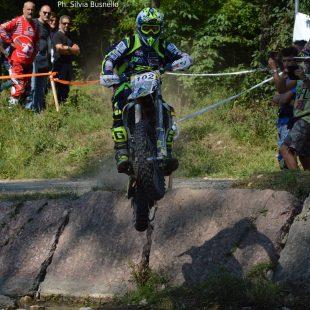 Campionato Triveneto Enduro Trichiana (BL) – 28/08/2016