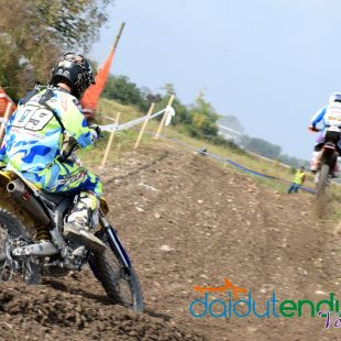 Campionato Enduro Country Lignano – 16/10/2016